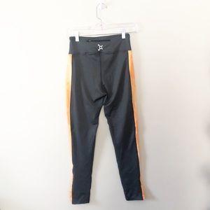 Orangetheory Fitness OTF Full Length Leggings